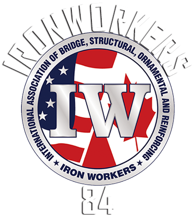 Ironworkers 84